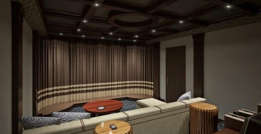 Automated curtains - E-kon.ro