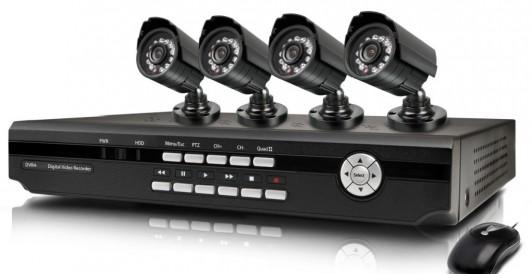 Video surveilence